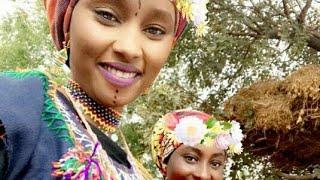 BILKISU SHEMA  ft UMAR M. SHARIF Latest Hausa Song