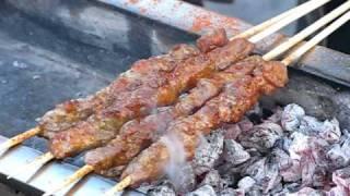 正宗新疆孜然羊肉的詳細做法