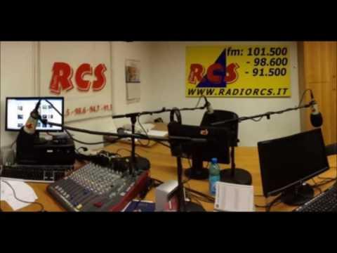 "RADIO ""RCS"" - Spot 7° raduno nazionale Blues Made In Italy, Cerea (VR)"