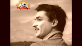 Manchi mithrulu (1969) movie song
