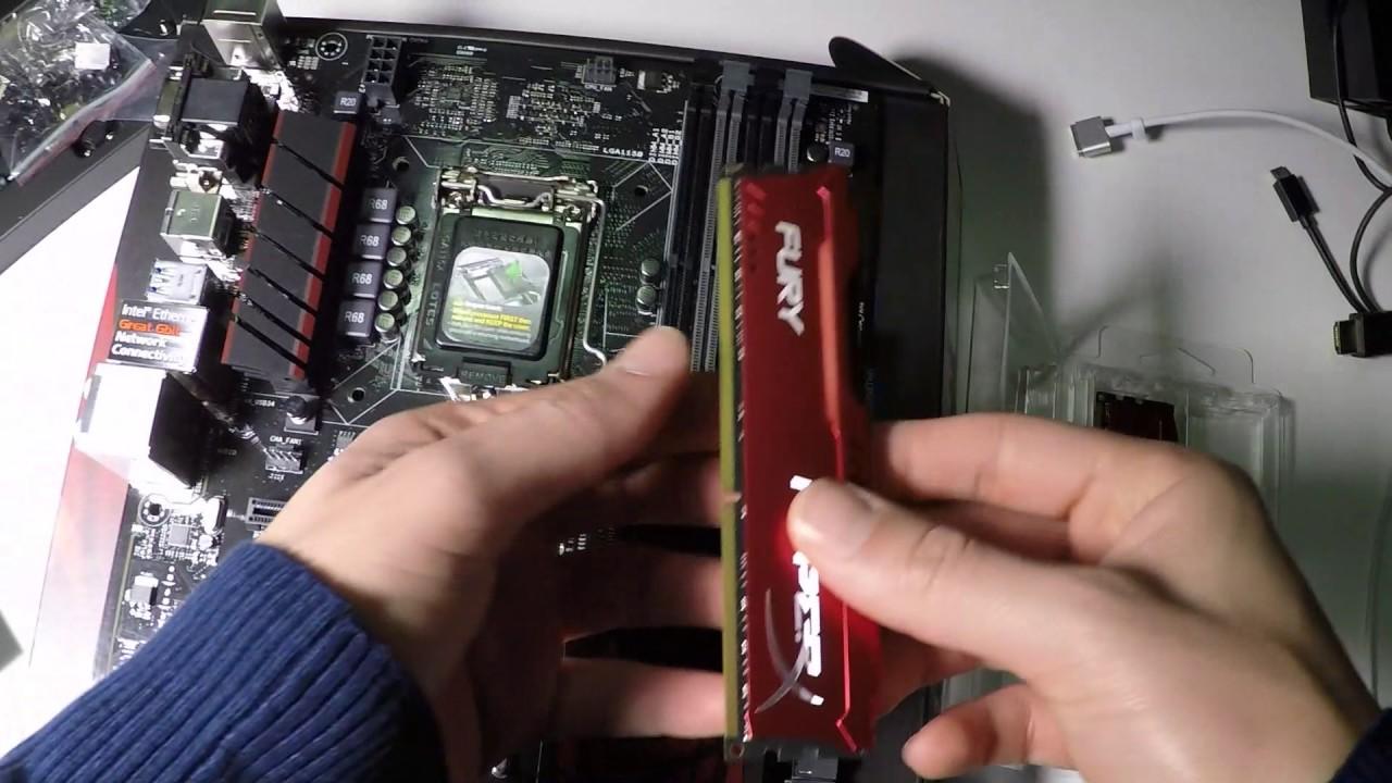 Come aumentare RAM PC | Salvatore Aranzulla