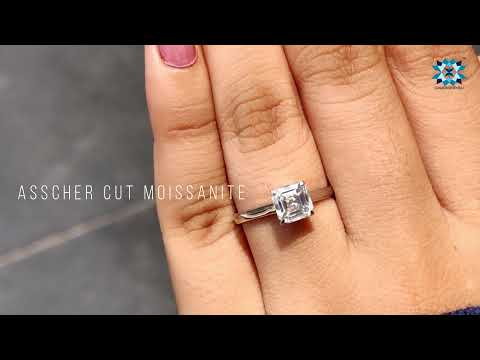 1.14-ct-asscher-cut-moissanite-|-solitaire-engagement-ring-|-10kt-white-gold-|-women-jewellery