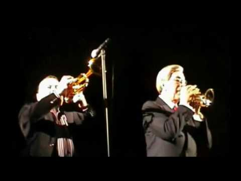 Georges Jouvin - Ballade De La Trompette