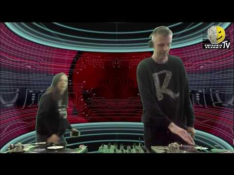 Distant Planet TV 8 @ New River Studios - Louise + 1 / Hughesee - 13/05/17 www.distantplanet.dance