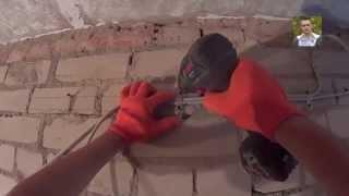 Смотреть видео монтаж электропроводки