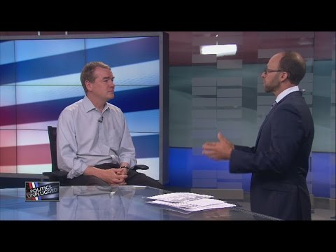 Unplugged Interview with Senator Michael Bennet