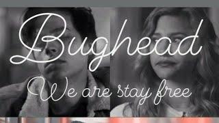 Betty & Jughead | Мы остаёмся свободными | Трейлер к фанфику