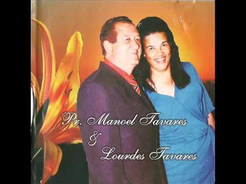 O peregrino na terra - Pastor Manoel Tavares e mis...