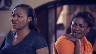 Omotoni - Latest Yoruba Movie 2017 Premium Drama