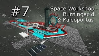 Station Space Engineers Wiki FANDOM powered by