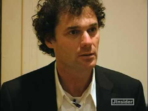 Rob Eshman on The Jewish Future