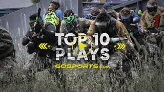 TOP 10 PLAYS | Invasion of Normandy thumbnail