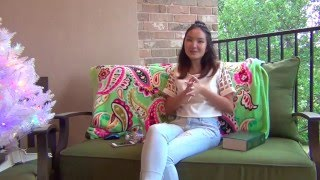 Vy Nguyen - HOSA candidate video