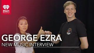 """George Ezra on """"Don"""