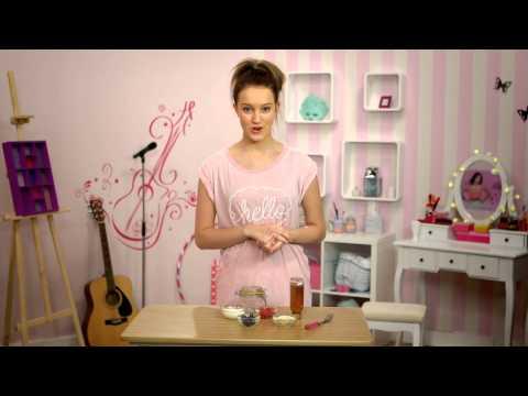Ultimate Violetta: Min morgenrutine + tips på sund morgenmad - Disney Channel Danmark