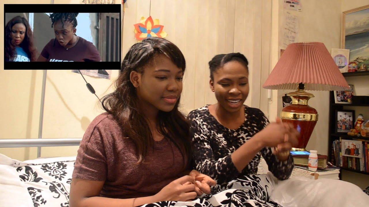 Download Jenifa's Diary Music Video's Reaction   Eki & Mase