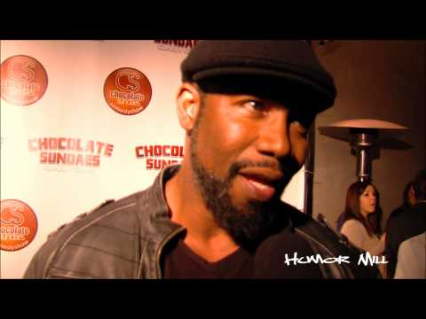 Michael Jai White Addresses Rumors Of Possibly Starring in Blade Reboot & Black Panther!
