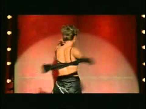 Ann margret striptease