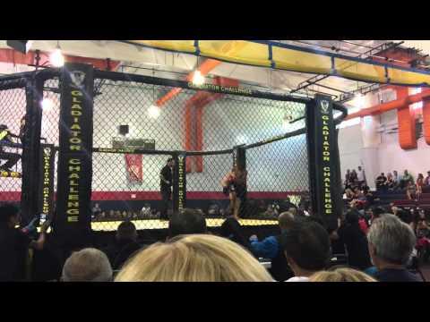 Ryan G fight 4