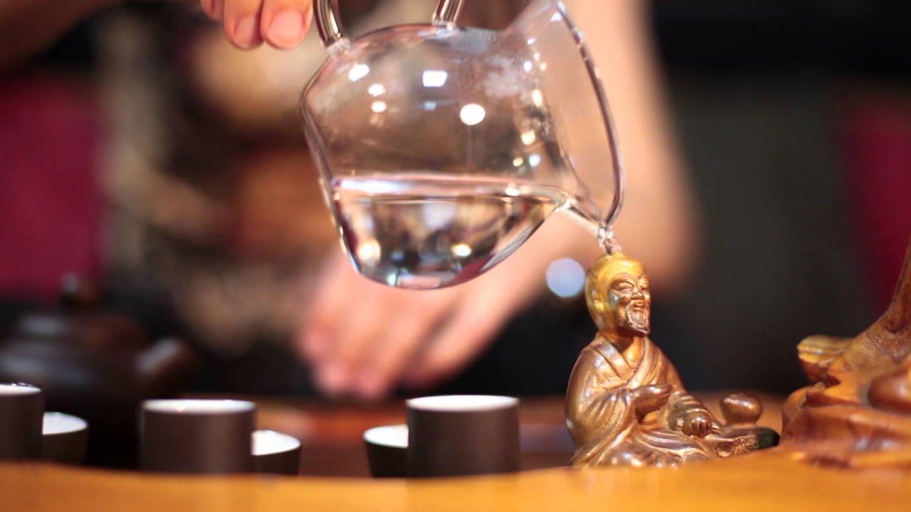☕▻ Китайский чай Улун - Полезные свойства. Молочный Улун | Те .