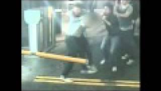 Vicious CDB assault