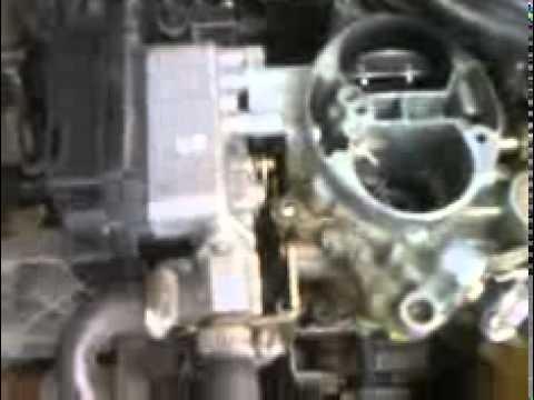 bruit anormale du moteur + ralenti toatlment dérégler