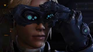 StarCraft 2 Nova Covert Ops - Full Soundtrack