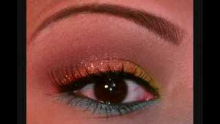 glitter sunrise bh cosmetics party girl palette