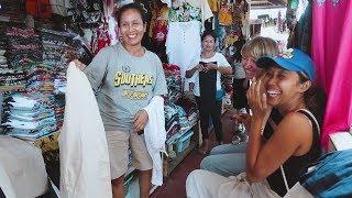 Ржака как Мы Пытаемся Торговаться с балийцами. Влог с Бали