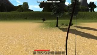 �������� ���� Survival (Unity3D 4.6)