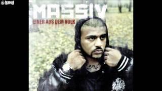 MASSIV - M.A.S.S.I.V. - EINER AUS DEM VOLK - SINGLE - TRACK 03