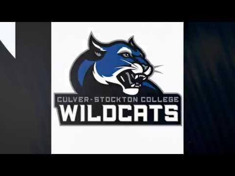 Culver Stockton College - 2017 - Goal of the Season