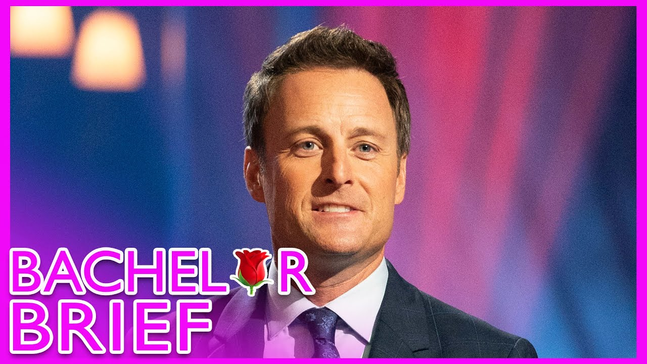 """""""Bachelor"""" Host Chris Harrison Steps Aside Temporarily"""