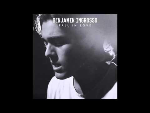 Benjamin Ingrosso - Fall in Love