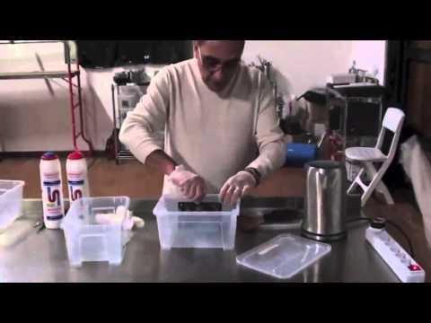 Acoperirea Nano - Tehnologia Keshe