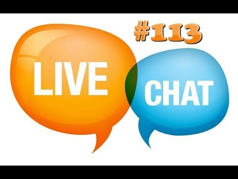 Depression Recovery Live Chat #113