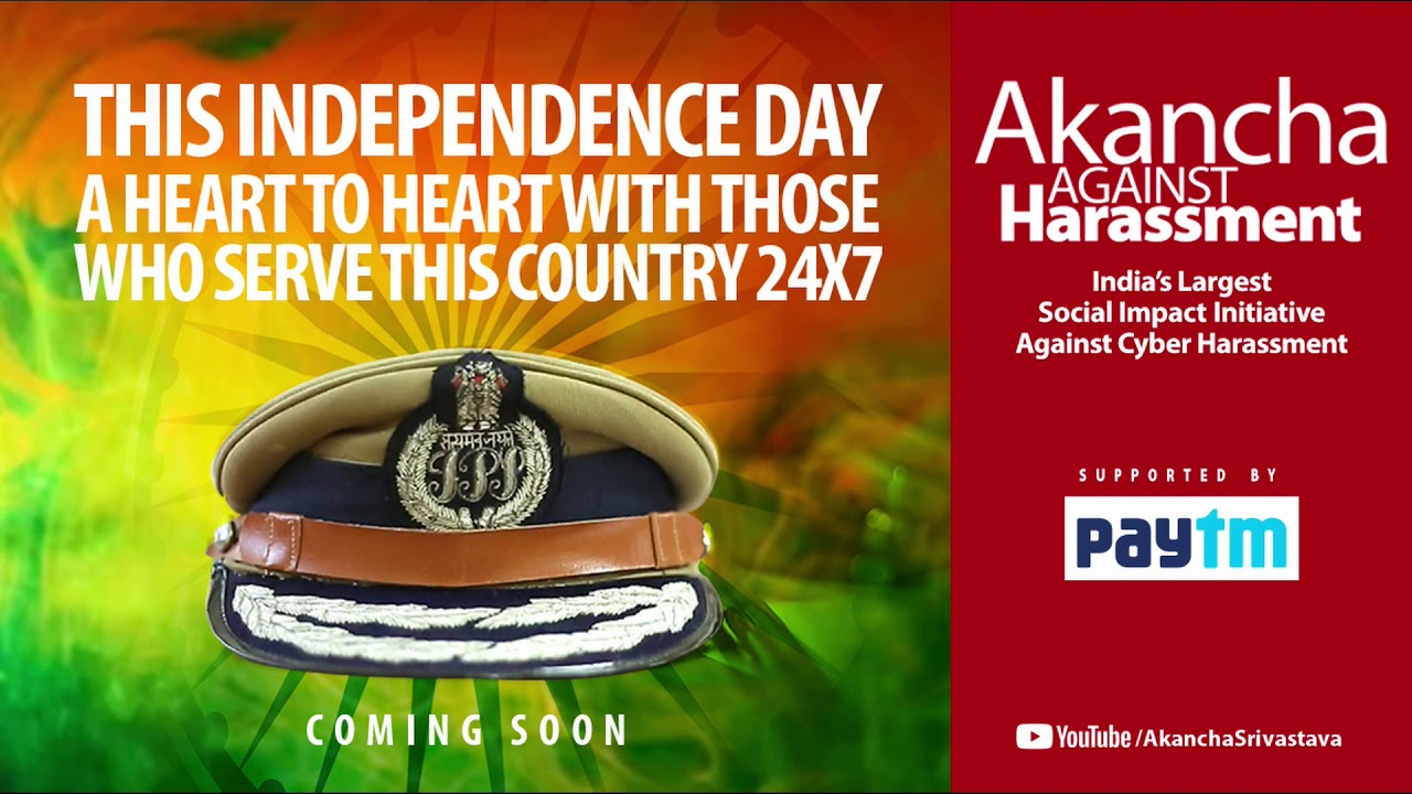 WHAT DOES INDEPENDENT INDIA MEAN TO YOU? #AAH