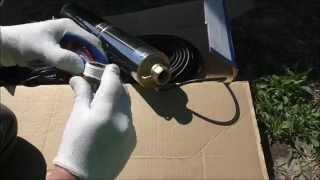видео Где купить насос водолей