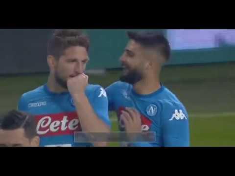 Auriemma da brividi in Genoa-Napoli 25/10/2017