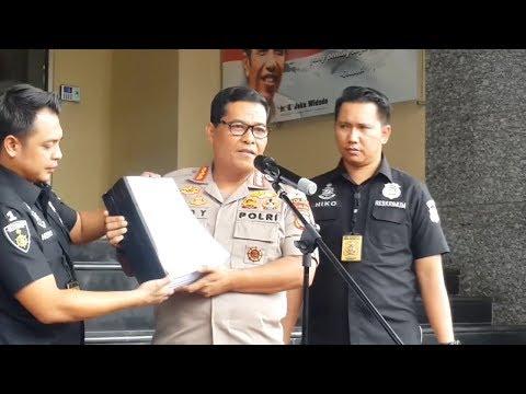 Pengajuan Ratna Sarumpaet Sebagai Tahan Kota Ditolak Kepolisian Mp3