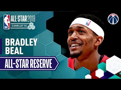 Best Of Bradley Beal 2019 All-Star Reserve | 2018-19 NBA Season
