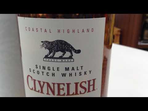 お酒通販 クライヌリッシュとは 特徴 スコッチ ウイスキー
