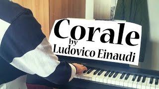 Corale by Ludovico Einaudi