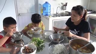 Mẹ Kế Tốt Bụng Tập 11 - Bún Riêu Cua Đồng [ FPL CHANNEL ]