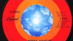 Saint Paul (1st release) - Terry Knight