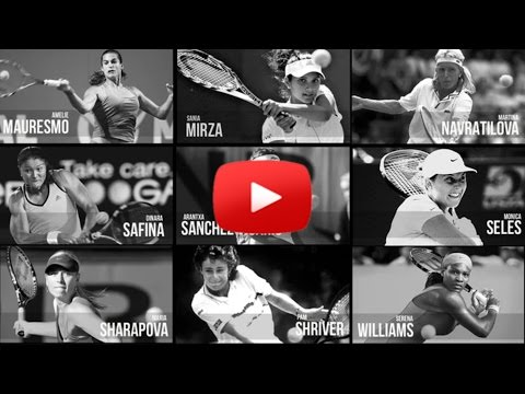 New Film Explores Women's Journeys in Tennis To World No. 1