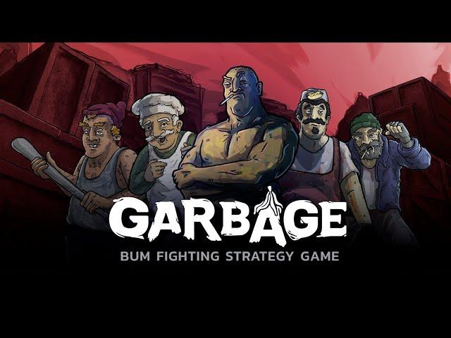 Garbage 👊 XXL Angezockt 🗑️ Deutsch ☠️ Twitch