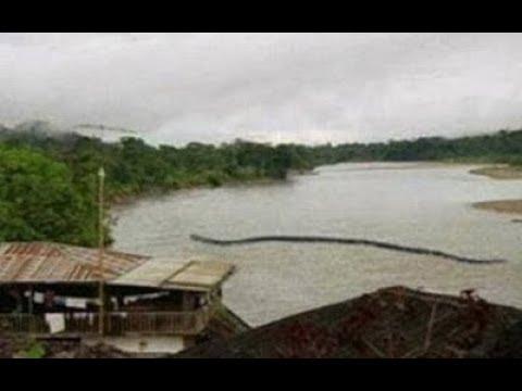 misteri jembatan sungai ular lubuk pakam