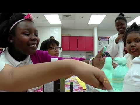 Medical Mentoring Program Comes to Life at Abbottston Elementary School