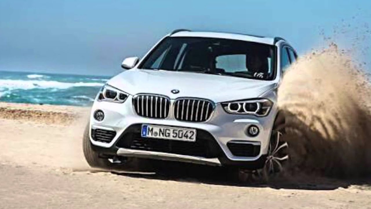 ALL NEW BMW X FULL REVIEW NEW CAR LAUNCH IN INDIA SOON YouTube - All new bmw cars